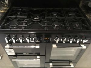 best oven cleaner worthing