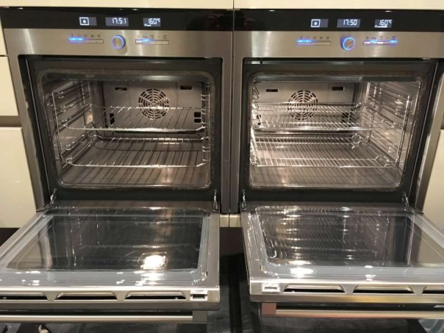 oven cleaner angmering