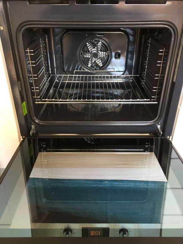 oven cleaner goring
