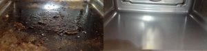 Oven Cleaning Eco Friendly