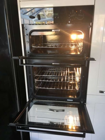 oven cleaning service ferring
