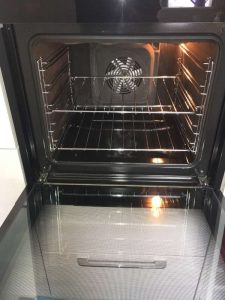 oven cleaning service lancing
