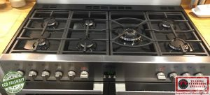 Oven Cleaning Services Worthing