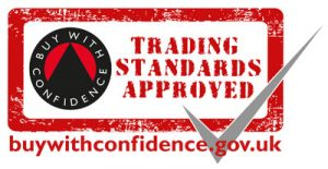 Oven Cleaning Trading Standards Approved
