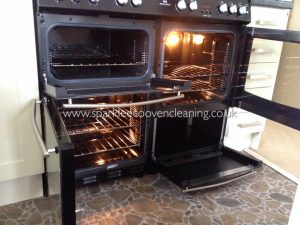 Oven Cleaning West Sussex