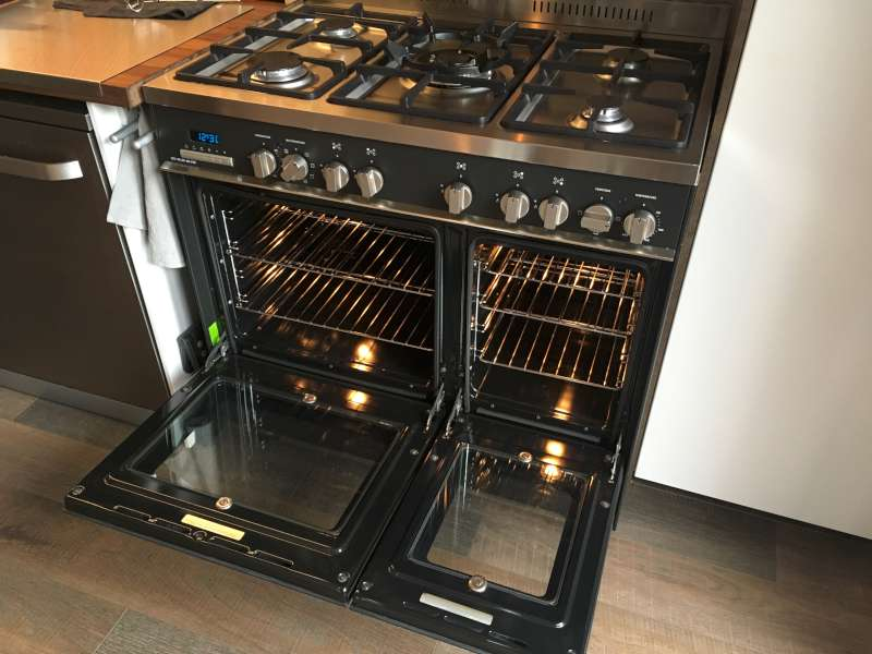 rustington oven cleaning